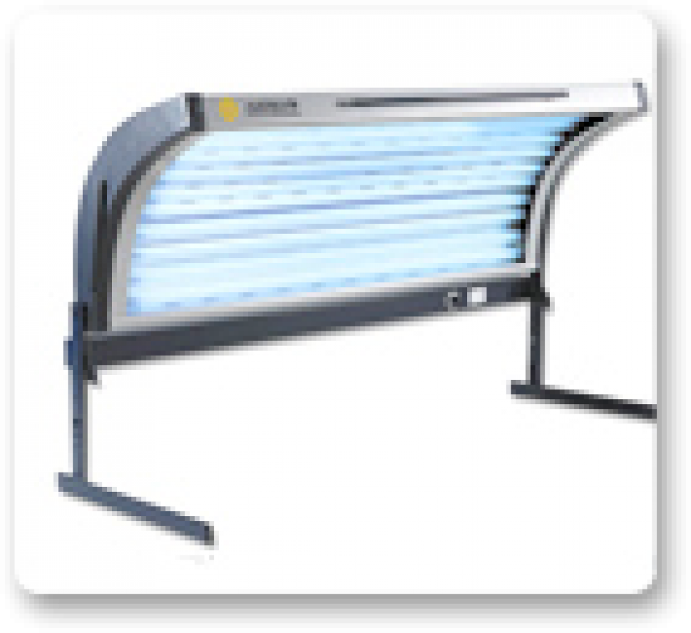 Zonnebanklampen voor zonnehemel