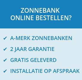 Online Zonnebank Kopen - Zonnebank.nl